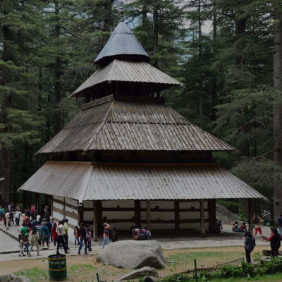 Day 5 : Sightseeing in Manali