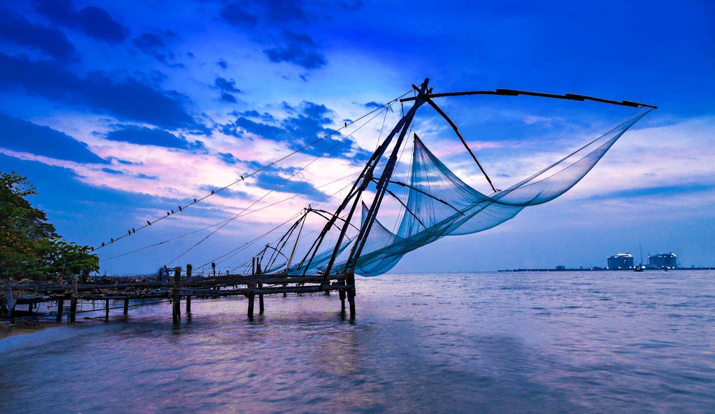 Day 3 : Departure | Thekkady to Cochin