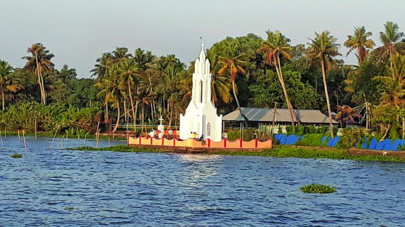Day 3 - Depart | Kumarakom to Cochin