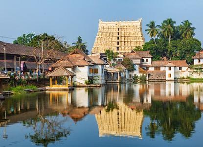 Departure | Kovalam to Trivandrum