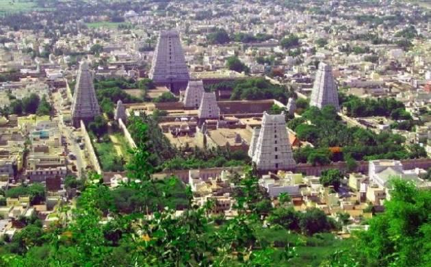Day 5 - Rameshwaram to Madurai